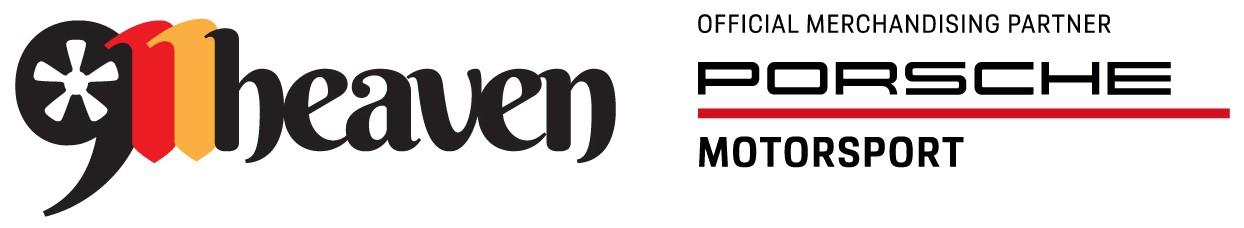 911heaven – Official Porsche Motorsport Merchandising Partner