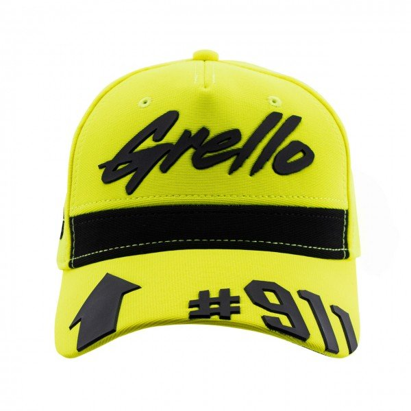 Manthey Racing Official - Manthey Racing Pet - Cap Grello 911